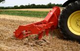 Kultywatory do głębokiej uprawy