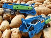 Maszyny do ziemniaków