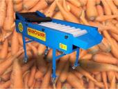 Maszyny do warzyw